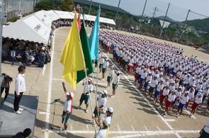 体育祭2014⑦